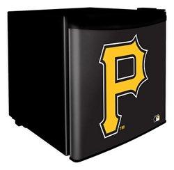 Boelter Brands Pittsburgh Pirates 1.7 cu. ft. Dorm Room Refrigerator