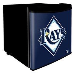 Boelter Brands Tampa Bay Rays 1.7 cu. ft. Dorm Room Refrigerator