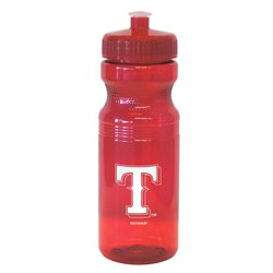 Texas Rangers 24 oz. Squeeze Water Bottles 2-Pack
