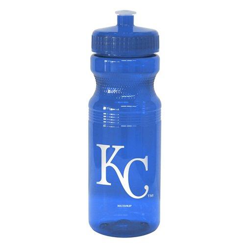 Boelter Brands Kansas City Royals 24 oz. Squeeze Water Bottles 2-Pack