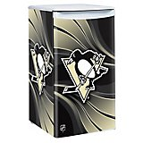 Boelter Brands Pittsburg Penguins 3.2 cu. ft. Countertop Height Refrigerator