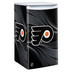 Boelter Brands Philadelphia Flyers 3.2 cu. Ft. Countertop Height Refrigerator