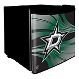 Boelter Brands Dallas Stars 1.7 cu. ft. Dorm Room Refrigerator