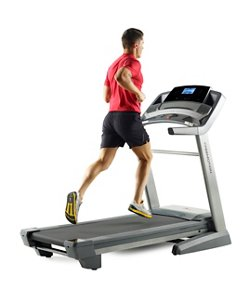 FreeMotion Fitness 850 Treadmill