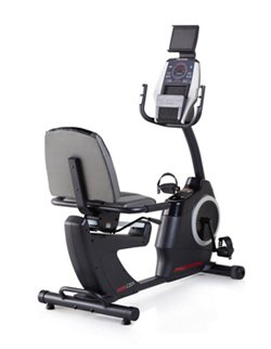 325 CSX Recumbent Exercise Bike