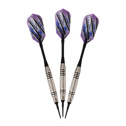 Viper Bobcat Adjustable Soft-Tip Darts 3-Pack