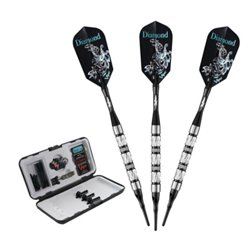 Viper Diamond Soft-Tip Darts 3-Pack