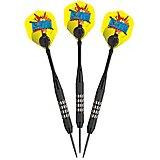 Viper Comix 22-Gram Steel-Tip Darts 3-Pack