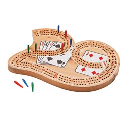 29 Cribbage Game Set