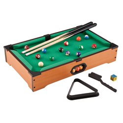 Sinister Table Top Billiards