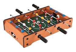 Mainstreet Classics Sinister Table Top Foosball Table