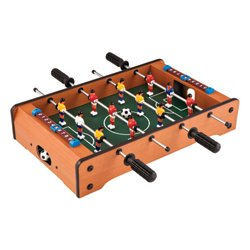 Sinister Table Top Foosball Table