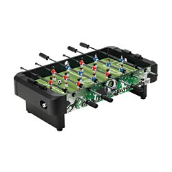 "36"" Tabletop Soccer Foosball Table"