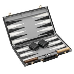 Pennsylvania Ave Backgammon Set