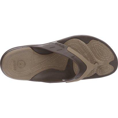 38b16ad84502ee Crocs Men s MODI Sport Flip-Flops