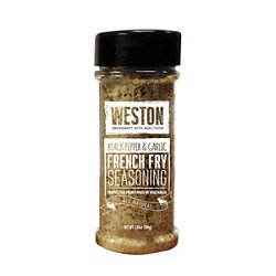 Weston French Fry Dust® Dry Seasoning