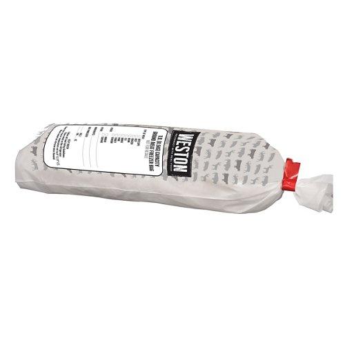 Weston 1 lb. Meat Freezer Bags 100-Pack