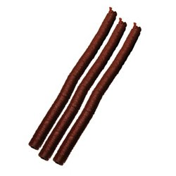 Weston 19 mm Edible Smoked Collagen Casings for 15 lb.