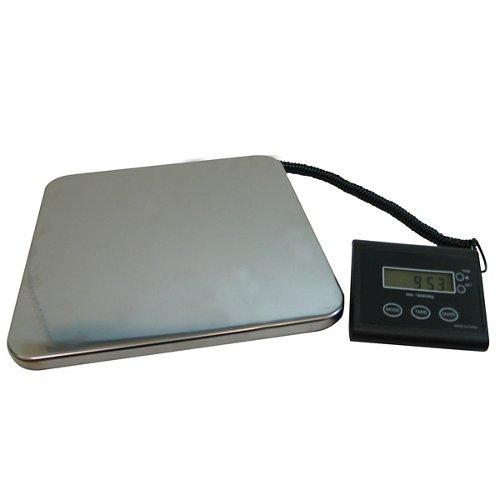 Weston 330 lb. Stainless Steel Digital Scale