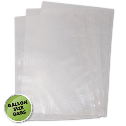 Weston 11 X 16 Vacuum Bags 100 Pack