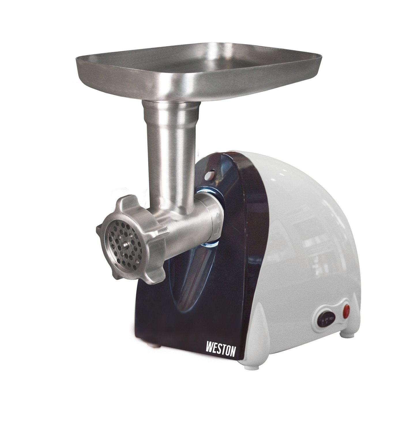 Weston #5 Electric Meat Grinder and Sausage Stuffer 500W