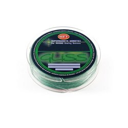 Gliss Supersmooth Monotex 150 yds Fishing Line