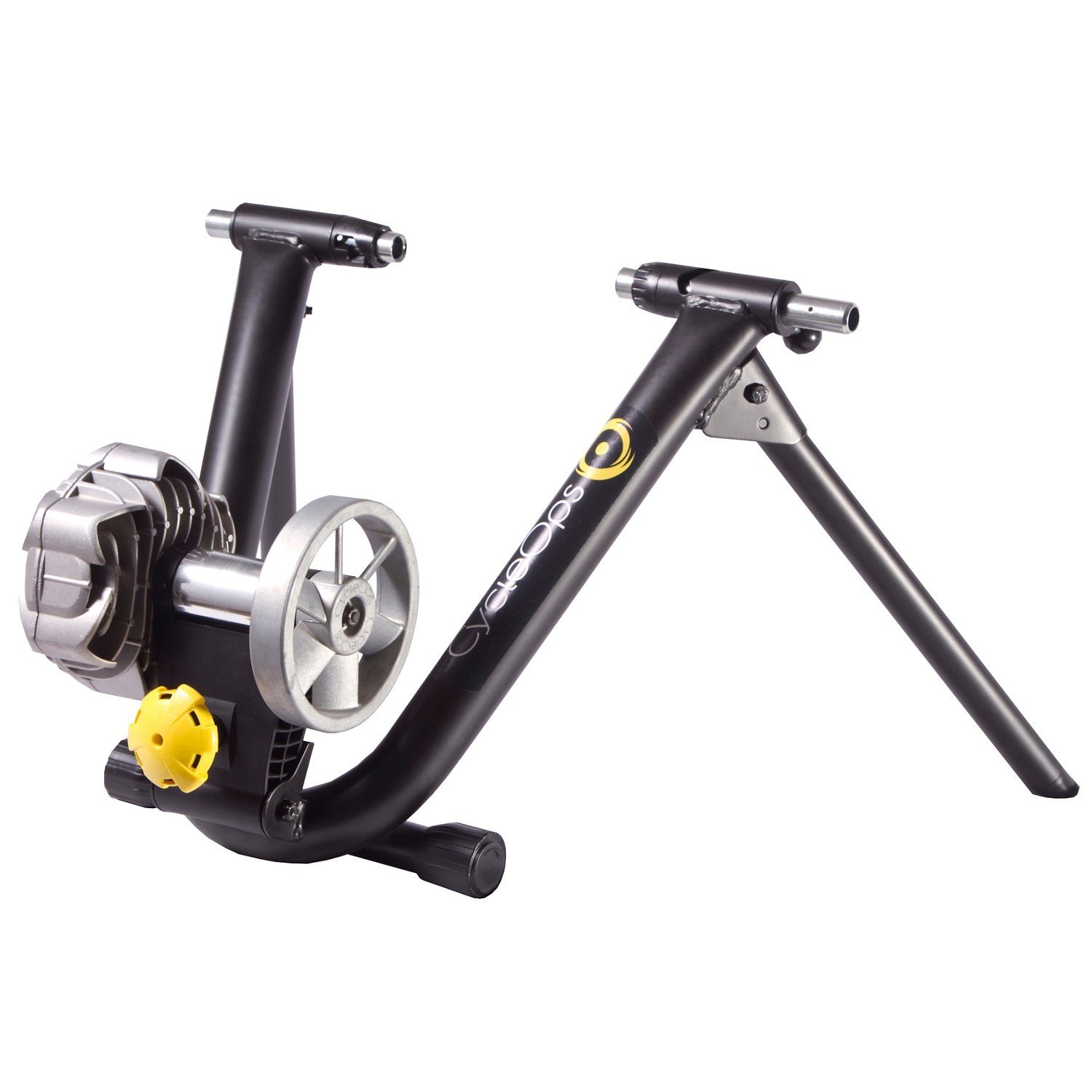 CycleOps Fluid2 Bicycle Trainer