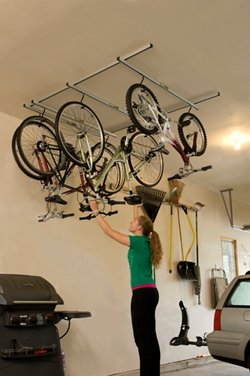 Saris CycleGlide Bicycle Storage Rack
