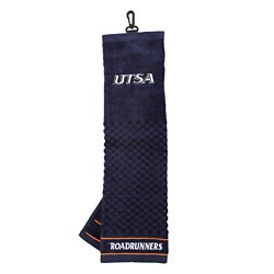 University of Texas at San Antonio Embroidered Towel
