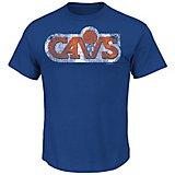 2d8ba1dd337 Men s Cleveland Cavaliers Post Up T-shirt