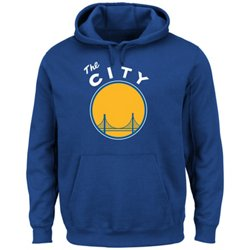 Men's Golden State Warriors The City Fleece Hoodie