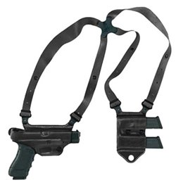 Galco Miami Classic II 1911 Shoulder Holster System