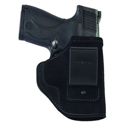 galco stow n go ruger lc9 with lasermax inside the waistband holster