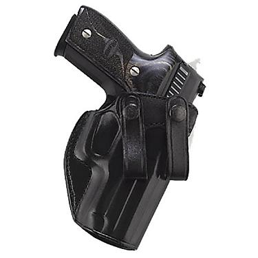 Galco Summer Comfort S&W J-Frame Hammered/Hammerless Inside-the-Waistband  Holster