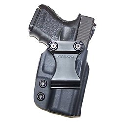 Triton GLOCK 19/23/32 Inside-the-Waistband Holster