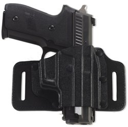 TacSlide Smith & Wesson J-Frame Belt Holster