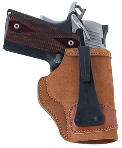 Tuck-N-Go S&W/Colt Detective Special/Ruger Inside-the-Waistband Holster