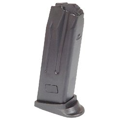 Heckler & Koch Gun Magazines & Accessories