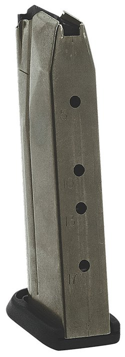 FNS-40/FNX-40 .40 S&W 14-Round Replacement Magazine