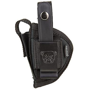Bulldog Extreme Public Defender Belt Holster