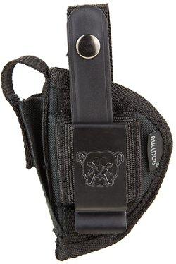 Bulldog Extreme Compact Pistol Belt Holster