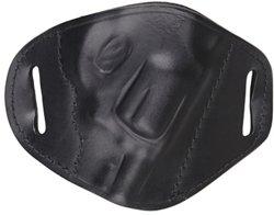 Bulldog Molded Belt Slide Revolver Holster