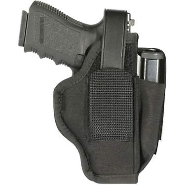 Blackhawk Holster with Magazine Pouch