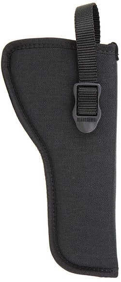 Blackhawk Hip Holster with Thumb Break Left-handed