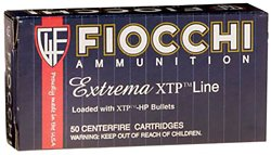 Extrema .25 ACP 35-Grain XTP Hollow-Point Centerfire Handgun Ammunition