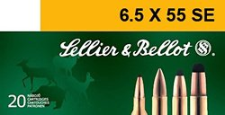 Soft-Point Centerfire Rifle Ammunition