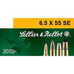 Soft-Point Centerfire Rifle Ammunition
