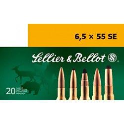 Full Metal Jacket Centerfire Rifle Ammunition