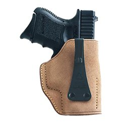 Ultra Second Amendment 1911 Colt/Para/Springfield Armory Inside-the-Waistband Holster