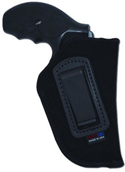 GrovTec US Size 05 Inside-the-Pant Holster